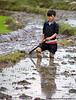 Hmong boy - Sa Pa, Vietnam