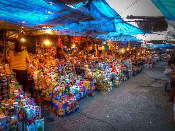 tbilisi georgia market