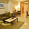 My suite at the Sheraton Haikou Resort