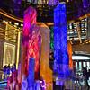 The Crystal Lobby at the Galaxy