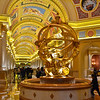 Venetian Lobby - look familiar?