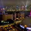 Symphony of Lights show from the Sheraton