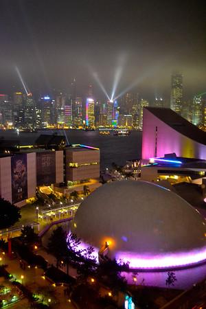 Hong Kong & Macau 2012