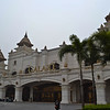 The Galaxy Casino - one of the biggest in Macau