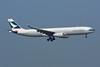 B-LAF Airbus A330-343E c/n 855 Hong Kong-Chek Lap Kok/VHHH/HKG 20-11-10