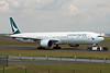 B-KPU Boeing 777-367ER c/n 39233 Frankfurt/EDDF/FRA 05-06-17