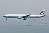 B-HNO Boeing 777-367 c/n 33704 Hong Kong-Chek Lap Kok/VHHH/HKG 20-11-10