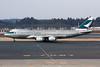 B-HUK Boeing 747-467F c/n 27503 Tokyo-Narita/RJAA/NRT 27-02-11