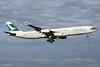 B-HXK Airbus A340-313X c/n 228 Amsterdam/EHAM/AMS 21-06-14