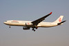B-HYQ Airbus A330-343X c/n 581 Beijing-Capital/ZBAA/PEK 08-11-12
