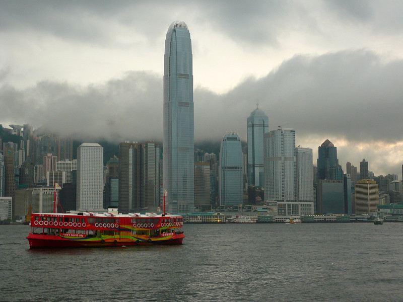 The sights, the smells, the life of Hong Kong and the surrounding Islands are wonderful, a city that is a must see.