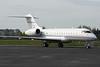B-KMF Bombardier Global 5000 c/n 9998 Vancouver/CYVR/YVR 30-04-14
