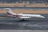 B-LSZ Gulfstream Aerospace G-IV Gulfstream G300 c/n 1508 Tokyo-Narita/RJAA/NRT 24-02-11