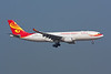 "B-LNE Airbus A330-223 ""HongKong Airlines"" c/n 1039 Hong Kong-Chek Lap Kok/VHHH/HKG 20-11-10"