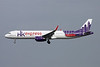 "B-LEC Airbus A321-231 ""Hong Kong Express Airways"" c/n 7596 Tokyo-Narita/RJAA/NRT 18-10-17"