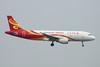 "B-LPF Airbus A320-214 ""Hong Kong Airlines"" c/n 5264 Hong Kong-Chek Lap Kok/VHHH/HKG 20-11-12"
