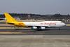 "B-HUR Boeing 747-444BCF ""Air Hong Kong"" c/n 24976 Tokyo-Narita/RJAA/NRT 17-03-13"