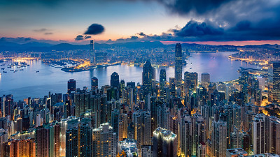 HK Morning