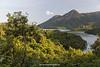 Tai Tam Tuk Reservoir, Tai Tam Country Park, Hong Kong Island, Hong Kong, China.