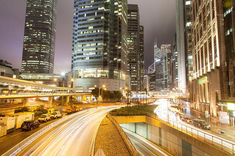 One and Two International Finance Centre, Connaught Road, Central, Hong Kong Island, Hong Kong, China.