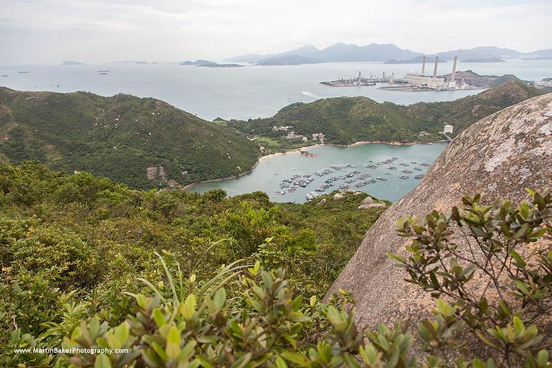 Lamma Island, Hong Kong, China.