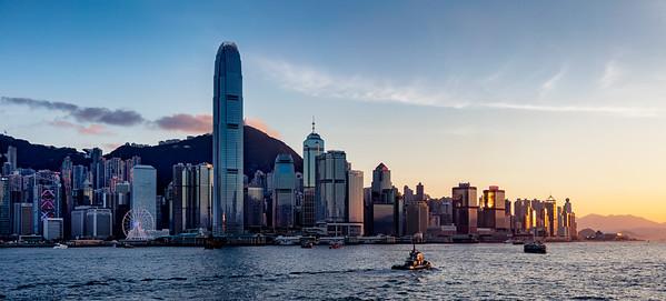 HK Panorama