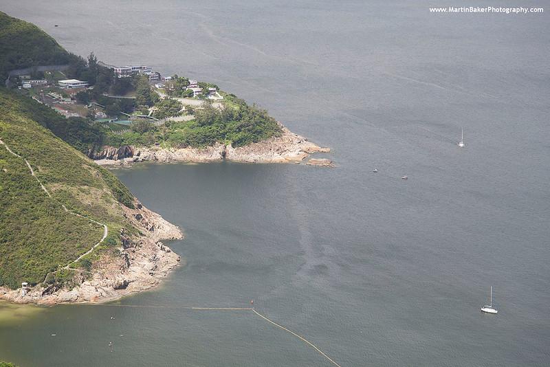 Big Wave Bay, Shek O Country Park, Hong Kong Island, Hong Kong, China.