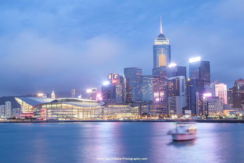 Wan Chai, Hong Kong Island, Hong Kong, China.