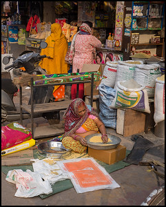 Paharganj, Old Delhi