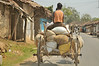 Street Scenes on the way to Kanha from Pench