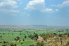 Scenic view on the way to Pench National Park from Satpura National Park
