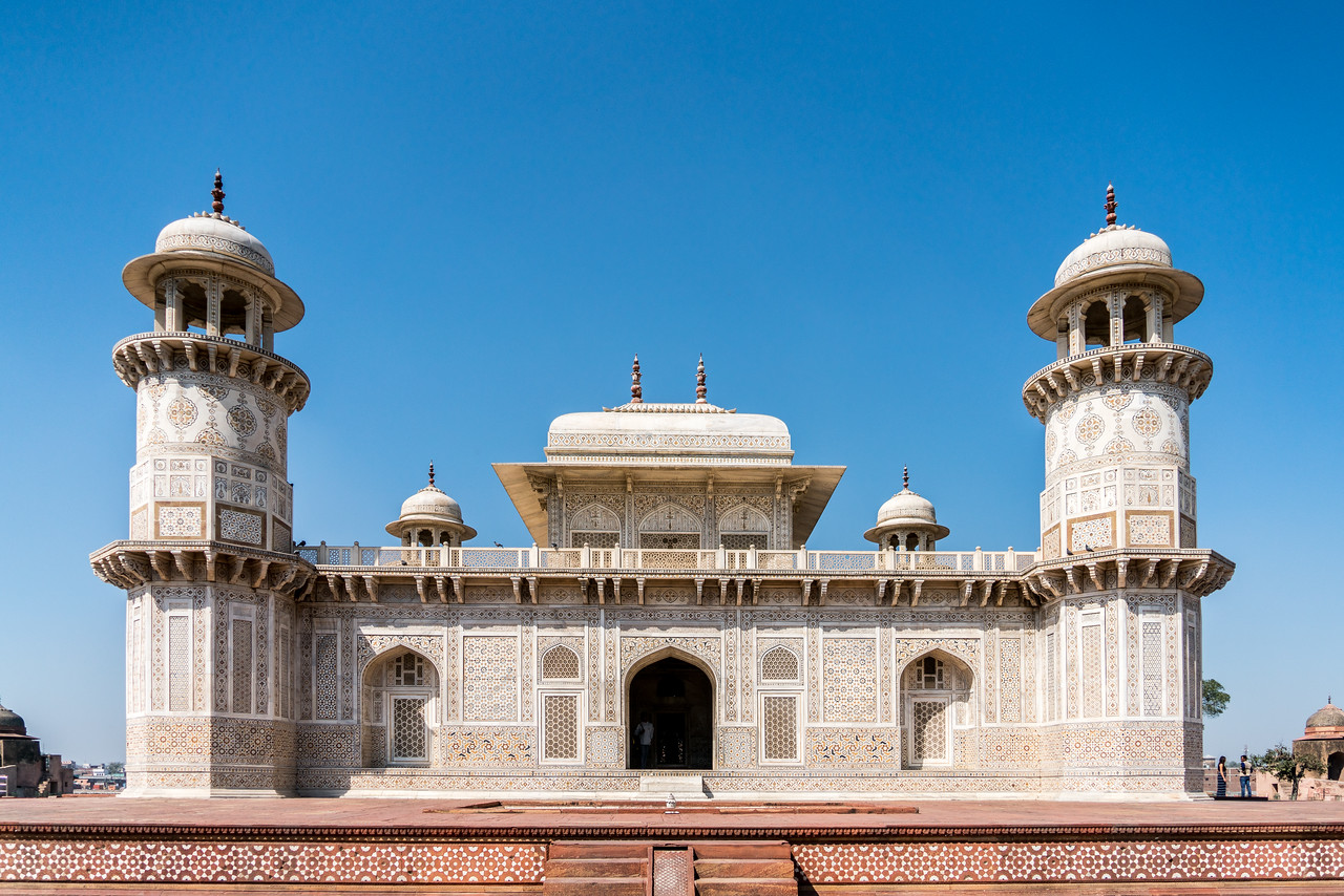 Travel to India