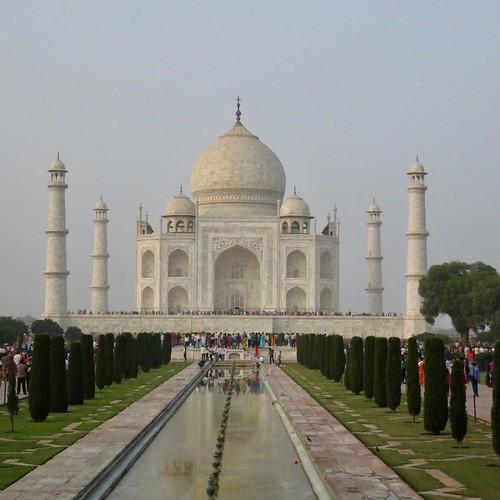 "Intrepid Travel India – Review: ""Indian Getaway"" tour"