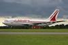 """N598HS Airbus A310-304 """"Leasing Company"""" c/n 598 Kemble/EGBP 17-07-09 """"Air India"""""""