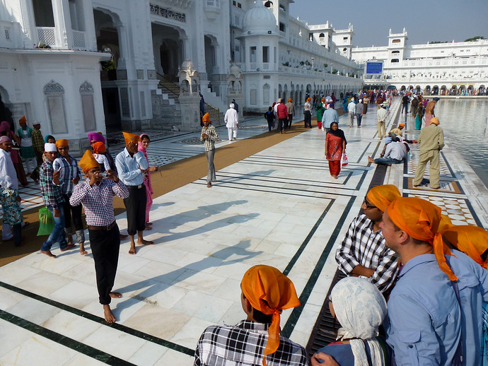 tourist pictures amritsar india