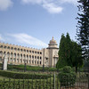 Vidhana Soudha in Bangalore, India.
