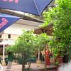Mocha Cafe in Bangalore, India.