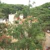 A view of Bangalore.