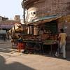 RTW Trip - Bikaner, India