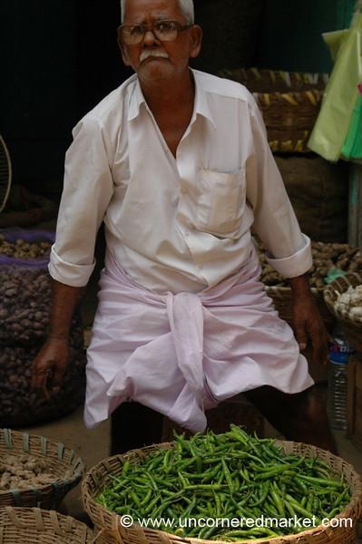 Spicy Chilies - Chennai, India