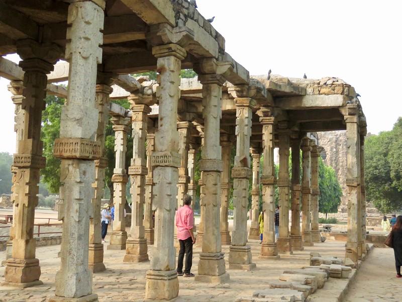 Qutub Complex - - Delhi, India