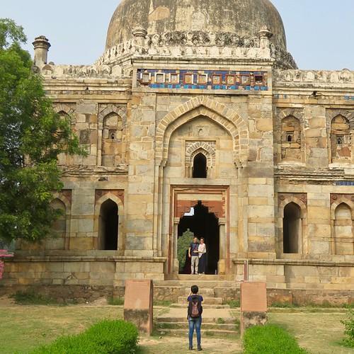 Historic Places in Delhi