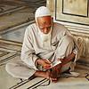 grand mosque delhi