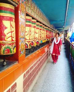 Mcleodganj (Dharamsala)