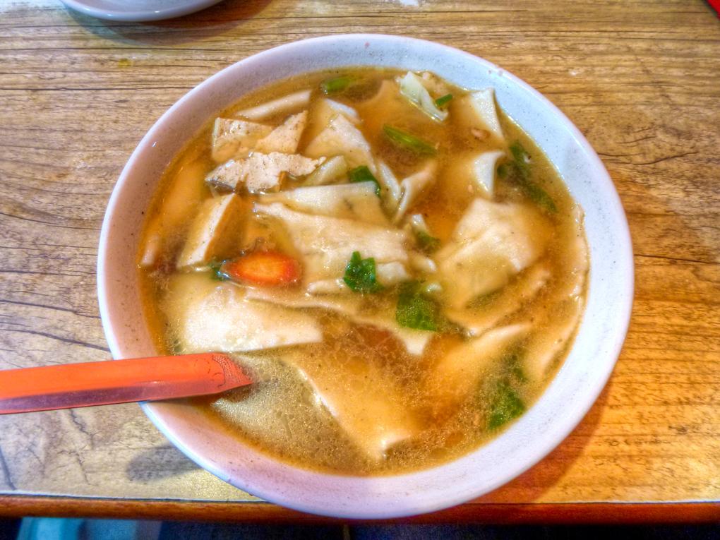 tibetan noodles norling