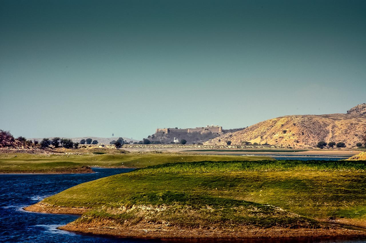 Ramthra Fort