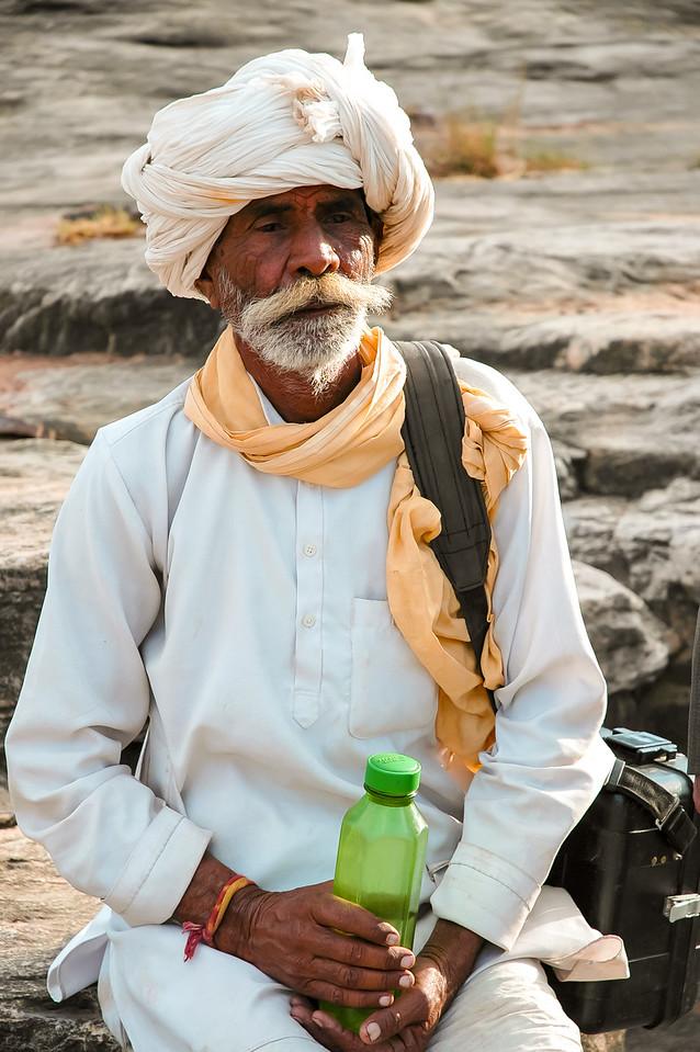 Rajasthani Tour Guide