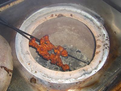 Tandoor Oven - Chandigarh, India