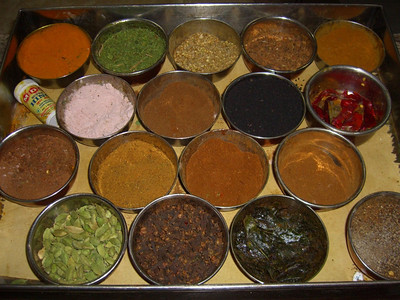 Indian Spices - Chandigarh, India