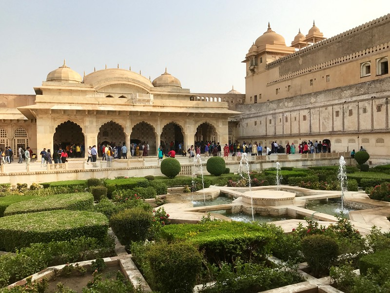 "Intrepid Travel India - Review: ""Indian Getaway"" tour"